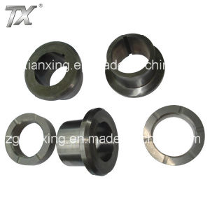 Tungsten Carbide Bushing Tungsten Carbide Seal Sleeve pictures & photos