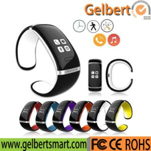 Gelbert L12s Bluetooth Smart Bracelet for Fitness pictures & photos