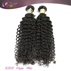 Unprocessed Virgin Hair Can Be Dyed 100% Peruvian Human Hair pictures & photos