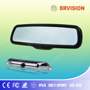 CCTV Camera Car Mirror Rearview System pictures & photos