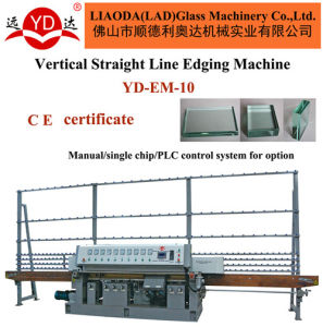 Hot Product for Glass Processing Glass Edging Machinery pictures & photos