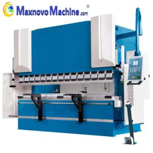 63 Ton Cutting Sheet Machine Hydraulic CNC Press Brake (MM-AHKDCNC3263) pictures & photos