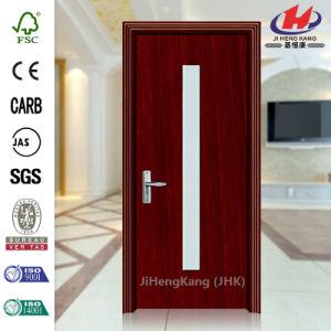 Beautiful Color Best Popular Laminate PVC Door pictures & photos