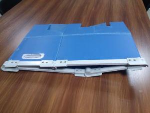 PP Corrugated Plastic Foldable Box