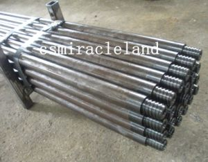 Aw Drill Rod for Geotechnical Engineering pictures & photos