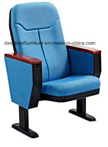 Steel Frame Cinema Chair Hall Chair for Theater pictures & photos