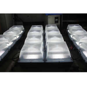 Very Bright High Quality LED Canopy Light with IP65 pictures & photos