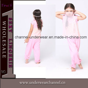 Fashion India Girl Dancing Cosplay Children Party Costume (TEK072) pictures & photos