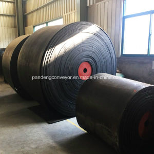 Rubber Conveyor Belting for Industrial Usage pictures & photos