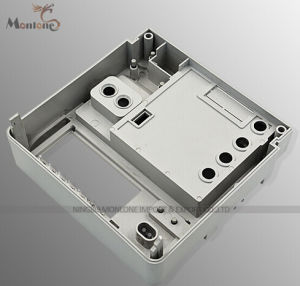 Plastic Base and Enclosure for Electricity Meter (MLIE-PEE020) pictures & photos