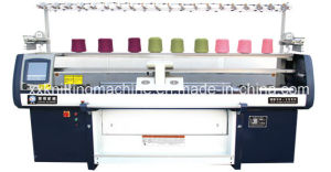 Fully Rib Knitting Machine Supplier pictures & photos
