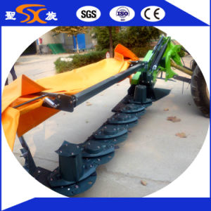 2017 Hot Sale Agricultural/Garden Grass Disc Mower/Lawn Mower/Cultivator pictures & photos