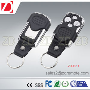 Same as Beta Universal RF Remote Control for 433/315 of Fixed or Learning Code pictures & photos