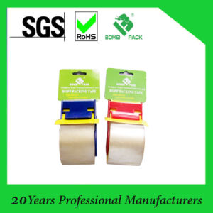 Tape Cutters and BOPP Packing Tapes pictures & photos