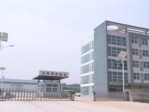 Prefab Low Cost Steel Structure Logistic Center Wrehouse Building pictures & photos