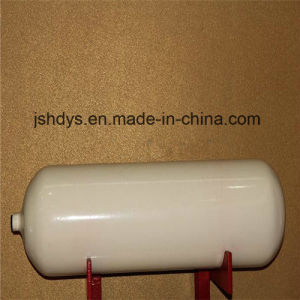 140L High Pressure Steel CNG Gas Cylinder for Automatic Vehicles pictures & photos