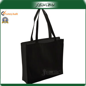 Promotion Grocery Cotton Shopping Bag, Gift Cotton Bag pictures & photos