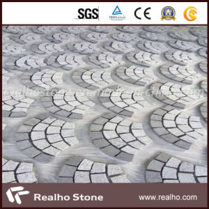 Beautiful Granite Cube Paving Stone for Paving pictures & photos