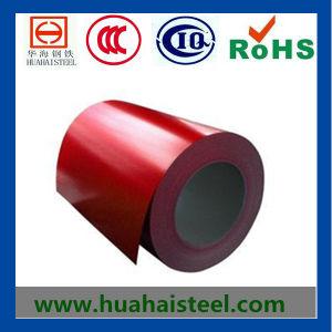 Color Galvanized Steel Coil PPGI pictures & photos