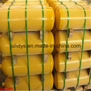 90L High Quality CNG Cylinders for Automotive Vehicles (GB17258) pictures & photos
