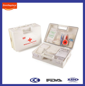 Multipurpose Emergency Kit for Earthquake Aid pictures & photos