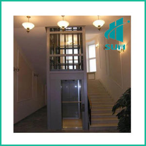Luxury Home Lift with Competitive Price pictures & photos