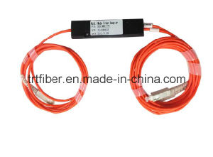 Multimode Sc/Upc 1X2 Fbt Fiber Optic Splitter pictures & photos
