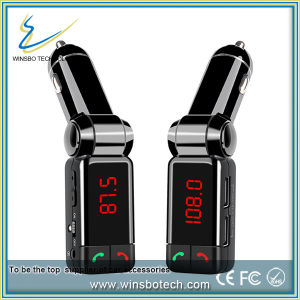Bluetooth Car MP3 Player FM Transmitter