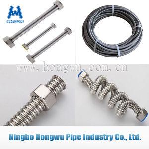 SUS304 SUS304L ASTM316L Flexible Metal Hose pictures & photos