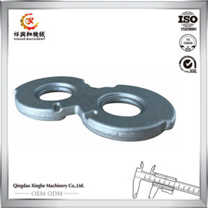 OEM Metal Working A383 Aluminum Forging Parts with Painting pictures & photos