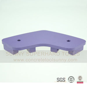Concrete Grinding Pad Syf-L05 pictures & photos