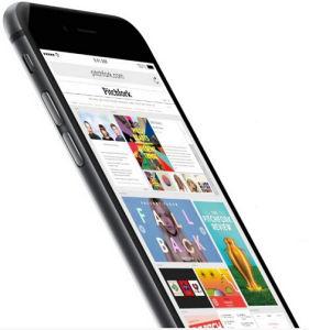 """4.7"""" I6 5.5"""" Phone 6 Plus 16GB 64GB 128GB Mobile Phone pictures & photos"""