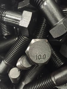 DIN931/ DIN960/ DIN601 Half Threaded Bolts pictures & photos