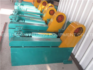 3-6mm Steel Bar Wire Straightening and Cutting Machine pictures & photos