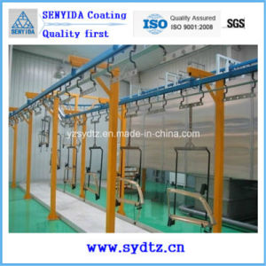 Powder Coating Line Painting Line pictures & photos