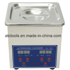 2liter Digital Ultrasonic Part Washer Cleaner pictures & photos