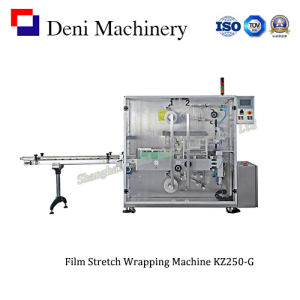 Film Stretch Packaging Machine pictures & photos