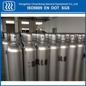 High Pressure Seamless Steel Nitrogen Gas Cylinder pictures & photos