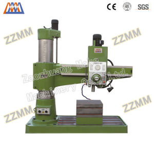 Radial Arm Drilling Machine with Hydraulic Device (Z3050*16) pictures & photos