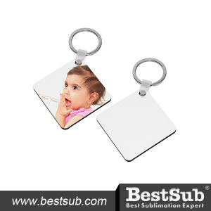 Bestsub Square Promotional Hb Key Ring (MYA02) pictures & photos