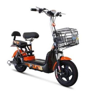 Chinese Easy Riding Simple Electric Bike (XY) pictures & photos