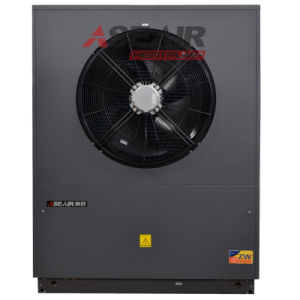 32kw Cold Climate Air to Water Heat Pump (Heating/Cooling/DHW)