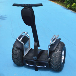 Two Wheels Smart Balance Electric Chariot Vehicle Scooter Powerful 4000W pictures & photos