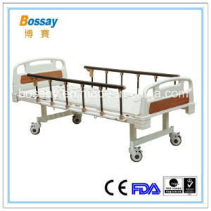 High Quality ABS Patient Bed pictures & photos