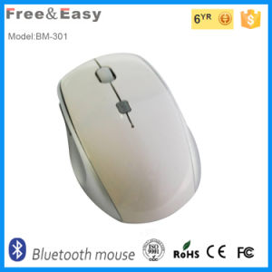 Brand Vertical Ergonomic Optical Bluetooth Mouse pictures & photos