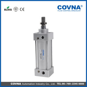 Tbc Series ISO6431 Standard Pneumatic Cylinder Air Cylinder pictures & photos