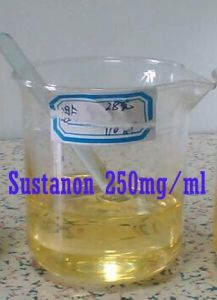 Injectable Bulking Steroids Sustanon 250 for Muscle Gain pictures & photos