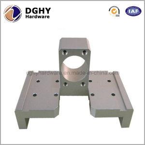 High Accuracy Customized Aluminum Plastic CNC Precision Machining Parts pictures & photos