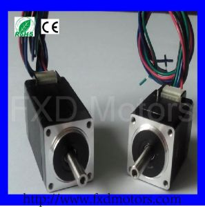 2-Phase NEMA8 Stepper Motor for CCTV pictures & photos