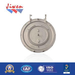 Top Quality Die Casting for Aluminum Electric Baking Pan pictures & photos